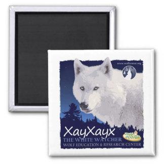 Xayxayx Magnet