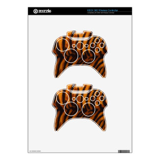 xbox 360 Controller Skin Template