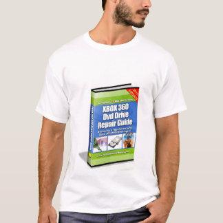 Xbox 360 DVD Drive Repair Guide T-Shirt