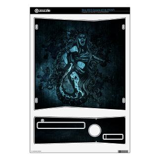 Xbox 360 Medusa Skin Skins For Xbox 360 S