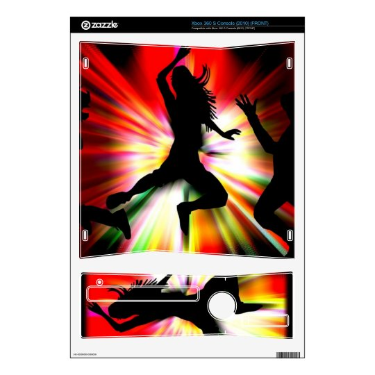 XBox 360 Skins For Console Templates