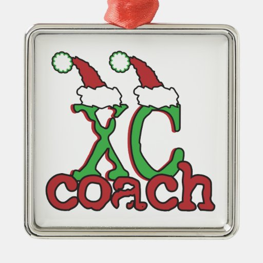 Cross country coach gifts t shirts art posters other Country christmas gifts to make