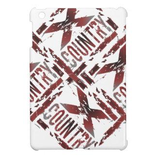 XC Cross Country Runner - Cross Country Running iPad Mini Covers