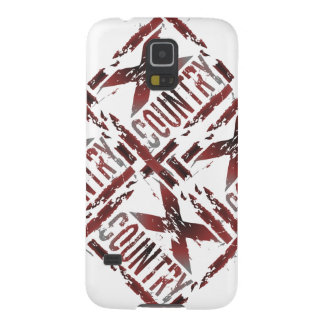 XC Cross Country Runner Galaxy S5 Case