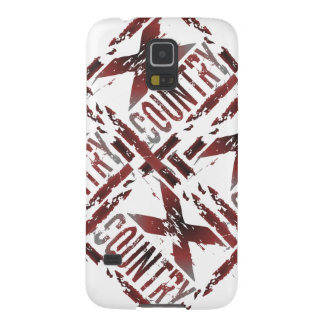 XC Cross Country Runner Galaxy S5 Cover