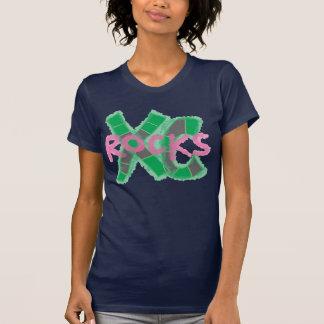 XC Rocks T Shirt