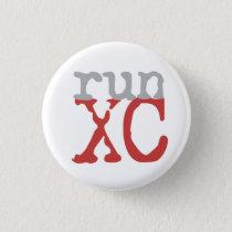 XC Run - Cross Country Running Button