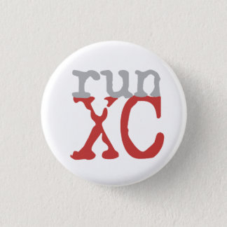 XC Run - Cross Country Running Button