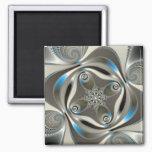 xChrome - Fractal Magnet