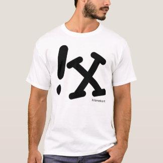 xclimationx.ai T-Shirt