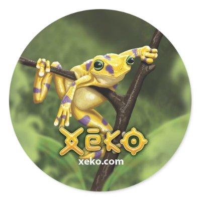 http://rlv.zcache.com/xeko_golden_frog_stickers-p217416006453963922qjcl_400.jpg