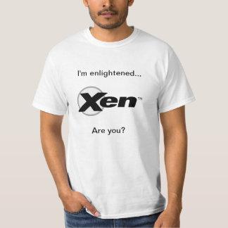 XenEnlightened Playera