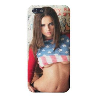 Xenia Deli iPhone 5 Case