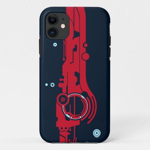 Xenoblade Monado Phone Cover Phone Case