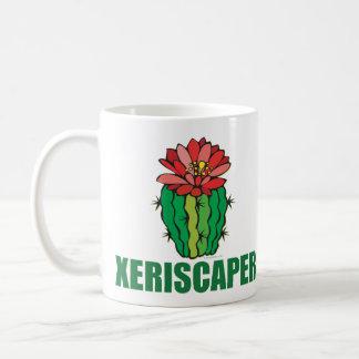 Xeriscaping Coffee Mug