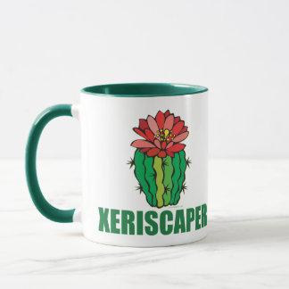 Xeriscaping Mug
