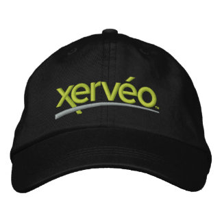 Xerveo Hat (black) Baseball Cap
