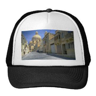 Xewkija Dome (The Rotunda), Xewkija, Gozo, Malta Trucker Hats