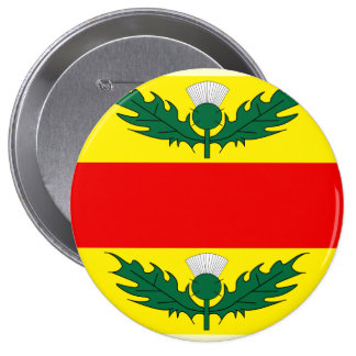 Xewkija, Malta, Malta Pinback Button