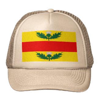 Xewkija, Malta, Malta Mesh Hat