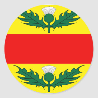 Xewkija, Malta, Malta Sticker