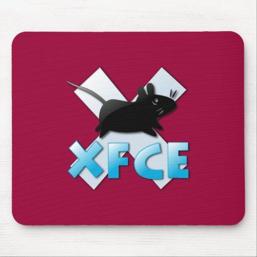 Xfce Linux Mousepad