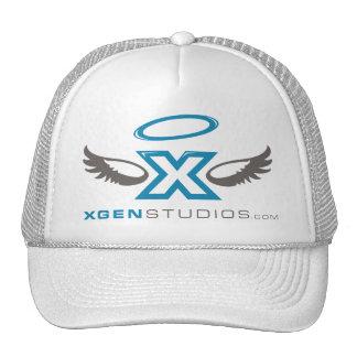 XGen Hat 1