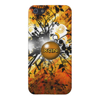XGN Iphone 4/4.S Case