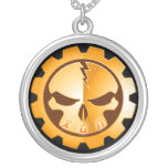 XGN Skull Necklace