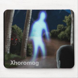 Xhoromag - Tapis à souris Mouse Pad
