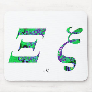 XI MOUSE PAD