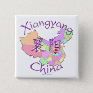 Xiangyang China Button