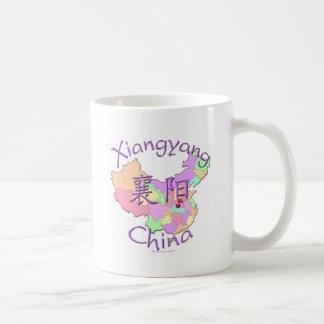 Xiangyang China Coffee Mug