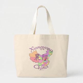 Xiangyang China Large Tote Bag