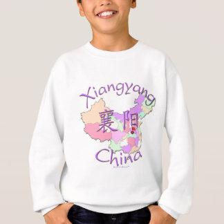 Xiangyang China Sweatshirt