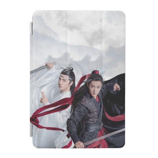 Xiao Zhan ipad covers, The untamed ipad covers