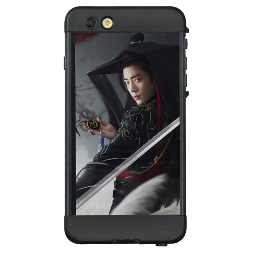 Xiao Zhan iphone covers, The untamed iphone covers