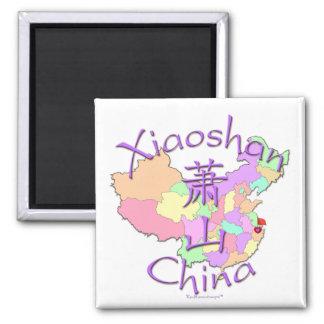 Xiaoshan China Magnet
