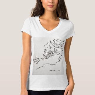 xiaoyao tarragon T-Shirt