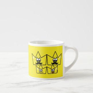 Xícara de Express Café - Gay Family Men Espresso Cup
