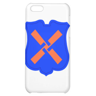 XII Corps iPhone 5C Case