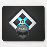 Xiled Gaming network Mouse Pad