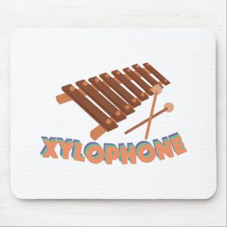 Xilófono Alfombrilla De Raton