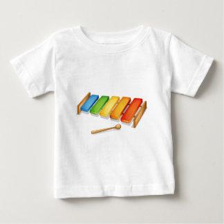 xilófono camisetas