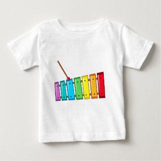 Xilófono Camiseta