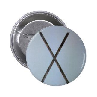 Xit 2 Inch Round Button