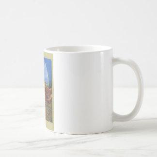 XIV Art Voyager Tarot Coffee Mug