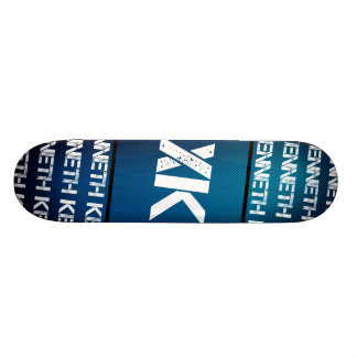 XK Signature Deck Skateboard Deck
