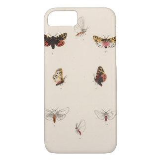 XL Arctia, Leucarctia, Euchaetes iPhone 7 Case