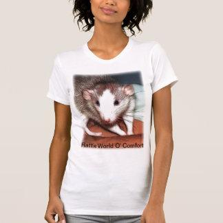 XL Fancy Rat T-shirt